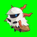 Larvesta - Pokémon - Pokémon Conquest - veekun