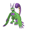 Therian Tornadus