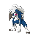 Midnight Lycanroc