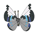 Monsoon Vivillon
