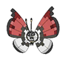 Poké Ball Vivillon