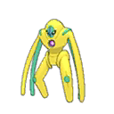 Defense Deoxys