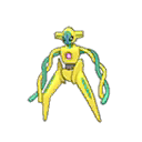Normal Deoxys