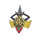 Shield Aegislash
