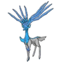 Neutral Xerneas