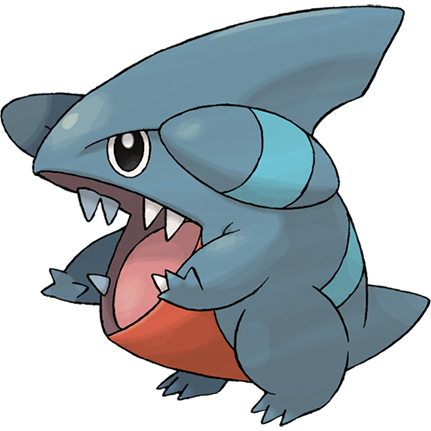 pokemon platinum how to catch gible