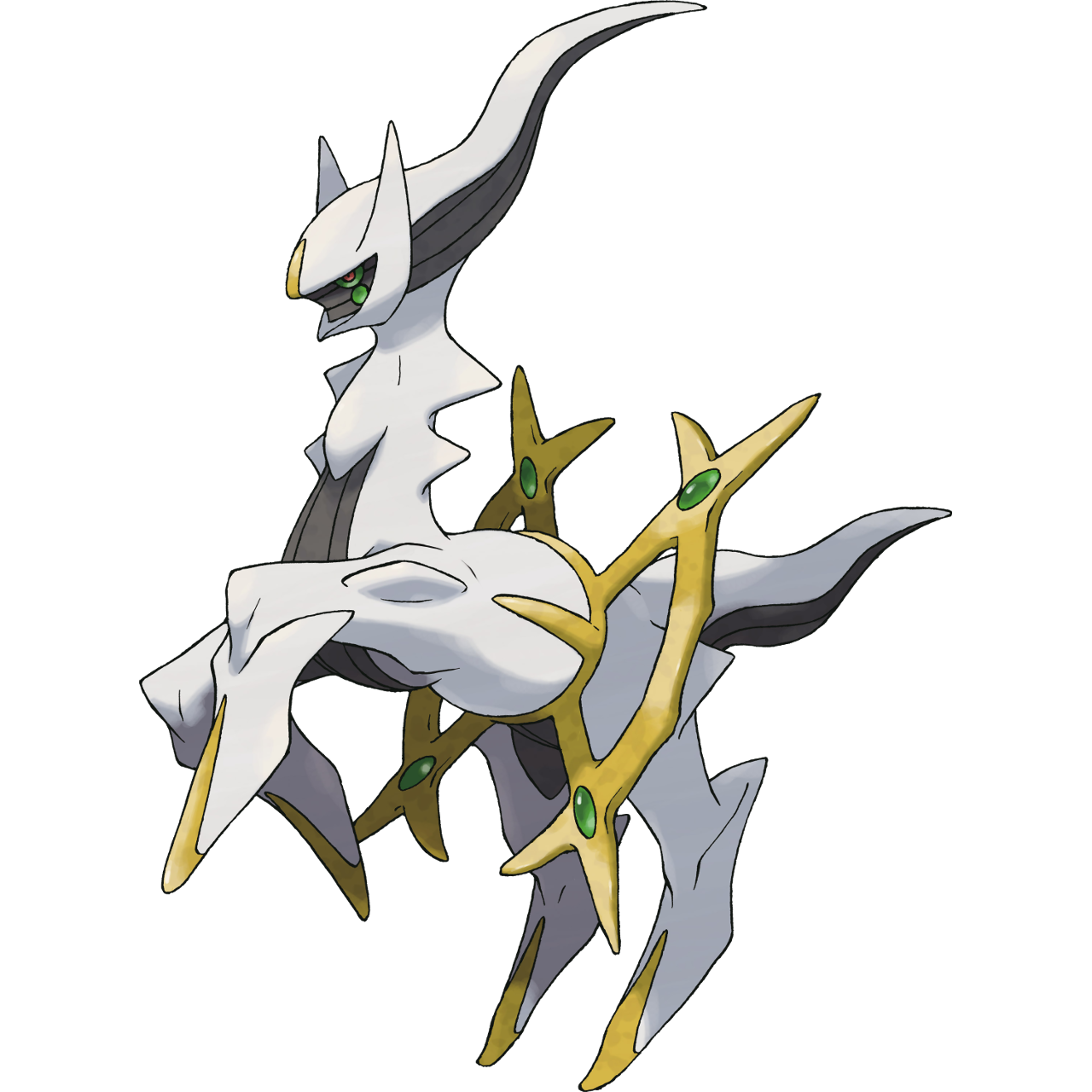 Normal Arceus