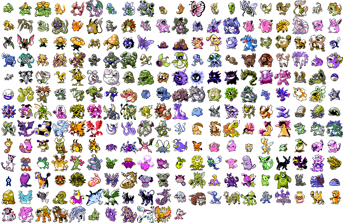 Index Of Static Pokedex Downloads